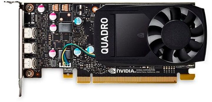 Quadro P400 V2 Card graphique PNY Technologies 785300151987 Photo no. 1