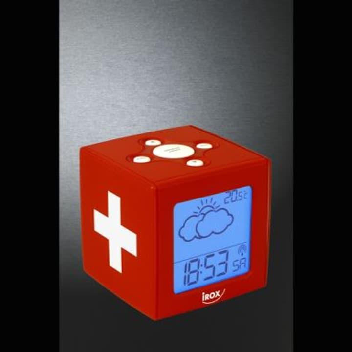 R-IROX FUNKWECKER HELVET-X 60274120000007 Bild Nr. 1