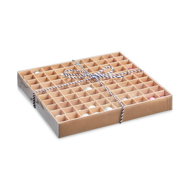 GLASKUGELN FARBMIX Boule de Noël 100 pièces 390281100000 Photo no. 1