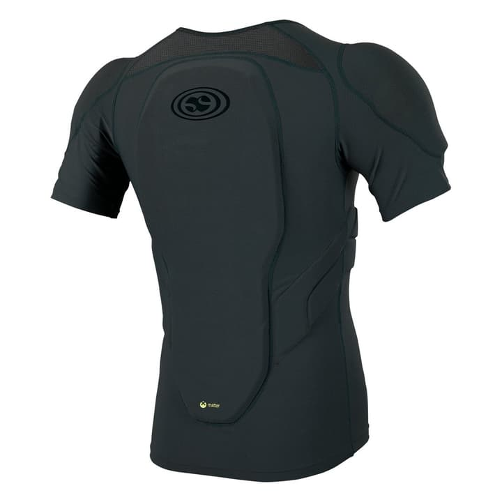 Carve Jersey body protective Body protective Ixs 465003001380 Couleur gris Taille S/M Photo no. 1