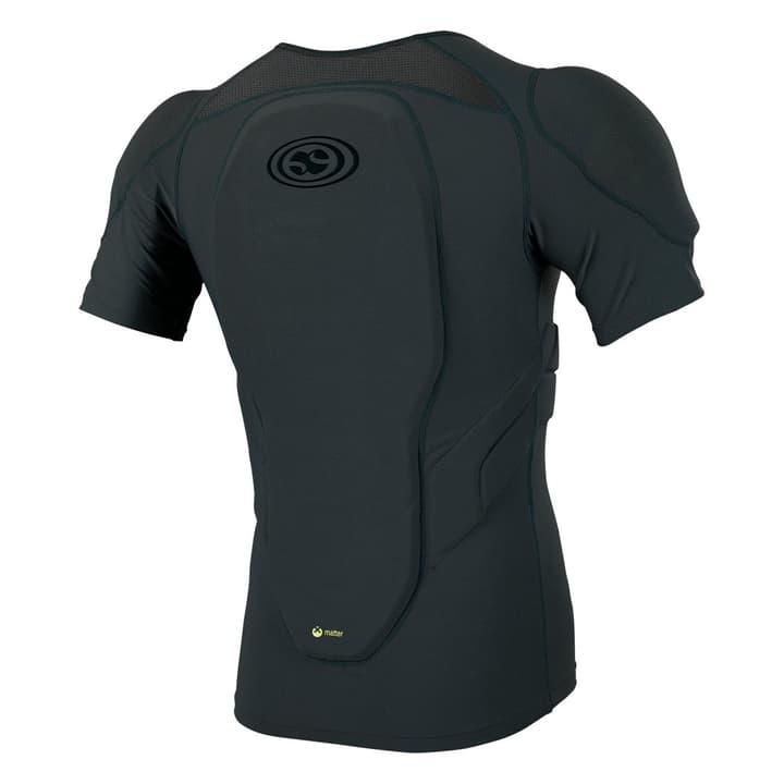 Carve Jersey body protective Body protective Ixs 465003001380 Colore grigio Taglie S/M N. figura 1