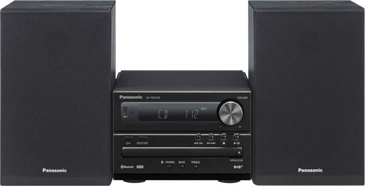 SC-PM254 Sistema Micro HiFi Panasonic 772144200000 N. figura 1