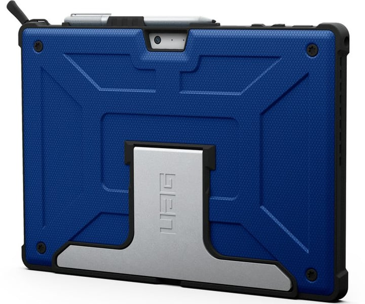 Folio Case blue Microsoft Surface Pro 4 Urban Armor Gear 785300137201 N. figura 1