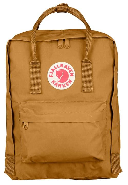 Kanken Bag Daypack Fjällräven 490957900054 Farbe cognac Bild-Nr. 1