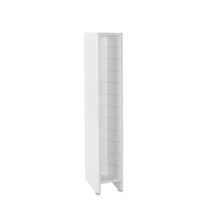 HURLEY Élément de base 362009107404 Dimensions L: 19.0 cm x P: 18.0 cm x H: 106.0 cm Couleur Blanc Photo no. 1