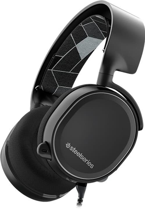 Arctis 3 Headset - schwarz Headset Steelseries 785300132898 Bild Nr. 1