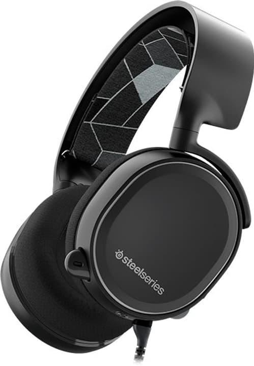 Arctis 3 Headset - noir Steelseries 785300132898 Photo no. 1