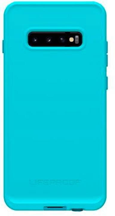 "Hard Cover ""Fré Boosted blue"" Hülle LifeProof 785300148947 Bild Nr. 1"