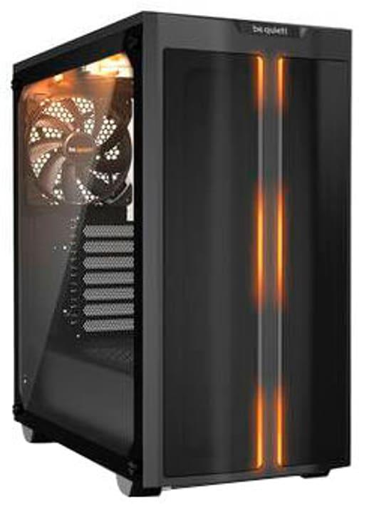 Pure Base 500 DX schwarz PC-Gehäuse be quiet! 785300153000 Bild Nr. 1