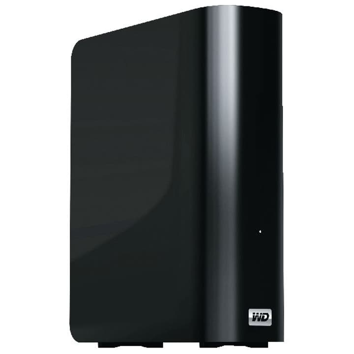 MyBook Essential 3TB Disque externe Disque Dur Externe HDD Western Digital 797800100000 Photo no. 1