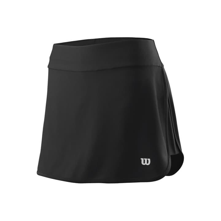 """CONDITION 13.5"""" SKIRT Damen-Tennis-Jupe Wilson 473222800420 Farbe schwarz Grösse M Bild-Nr. 1"""