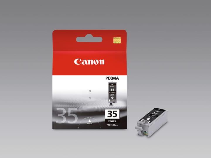 PGI 35 Tintenpatrone black Tintenpatrone Canon 797522200000 Bild Nr. 1