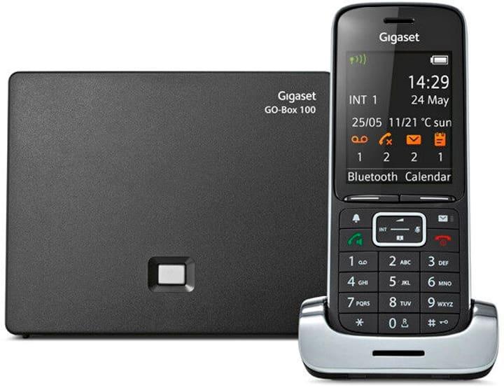 SL 450A GO VoIP Téléphone VoIP Gigaset 785300151946 Photo no. 1