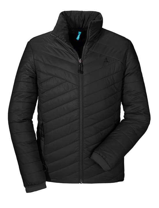 Ventloft Jacket Adamont2 Veste isolante pour homme Schöffel 465742104820 Couleur noir Taille 48 Photo no. 1