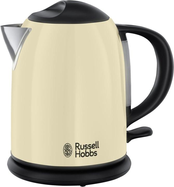 20194-70 1.0 l, beige Bouilloire Russel Hobbs 785300137173 N. figura 1