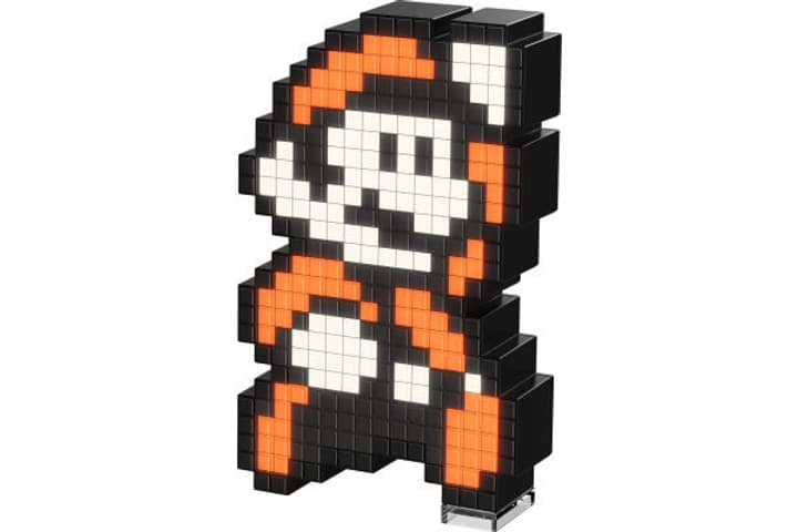 Pixel Pals Nintendo Mario SM3 Pdp 785300139984 Photo no. 1