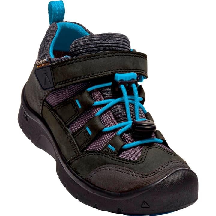 Hikeport WP Scarpa da bambino per il tempo libero Keen 460661326020 Colore nero Taglie 26 N. figura 1