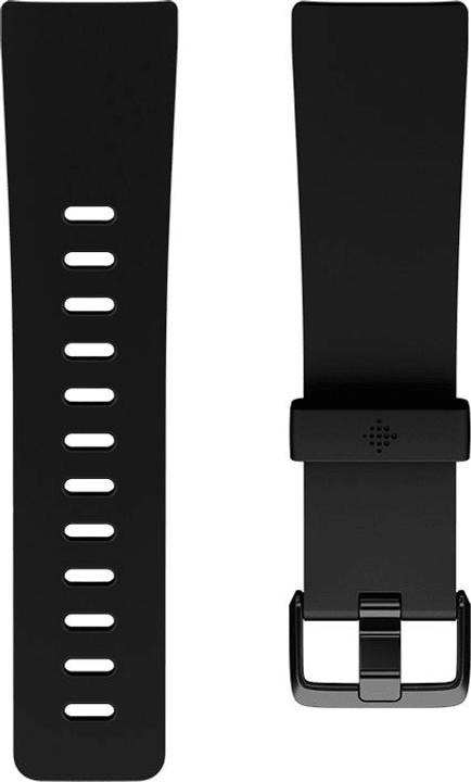 Versa Accessori Cinturino Classic Black Large Fitbit 785300134747 N. figura 1
