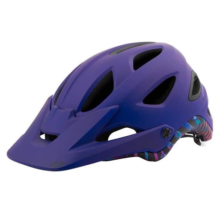 Montara Casque de velo Giro 465014851045 Couleur violet Taille 51-55 Photo no. 1