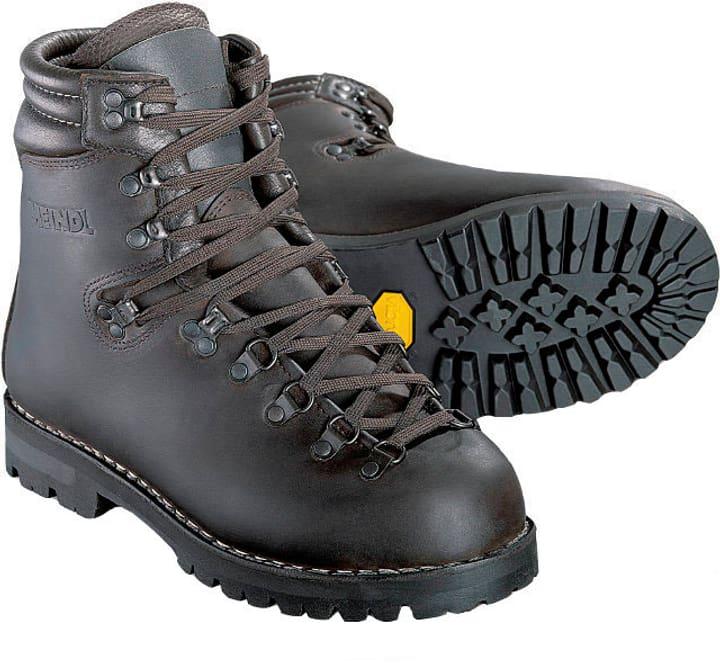 Perfekt Chaussures de trekking pour homme Meindl 465510542064 Couleur kaki Taille 42 Photo no. 1