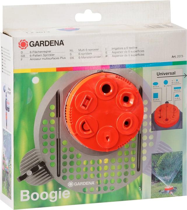 Classic Boogie Irrigazione Gardena 630421700000 N. figura 1