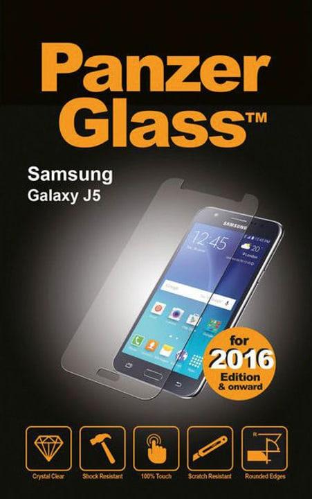 Classic Galaxy J5 (2016) Schutzfolie Panzerglass 785300134506 Bild Nr. 1