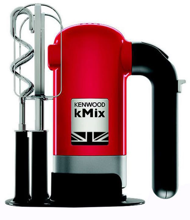 kMix HMX750RD Rot Handmixer Kenwood 785300137658 Bild Nr. 1