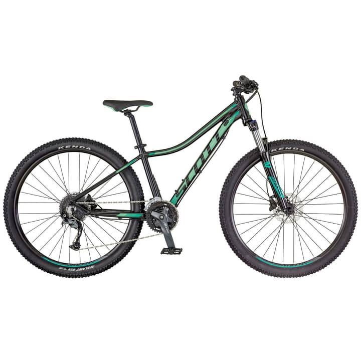 "Contessa 710 Women 27.5"" VTT Scott 463327100220 Couleur noir Taille XS Photo no. 1"
