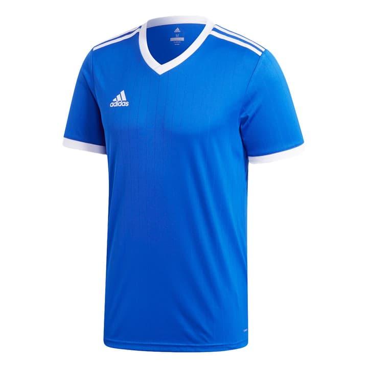 Tabela 18 Jersey Kinder-Fussballshirt Adidas 464529614040 Farbe blau Grösse 140 Bild-Nr. 1
