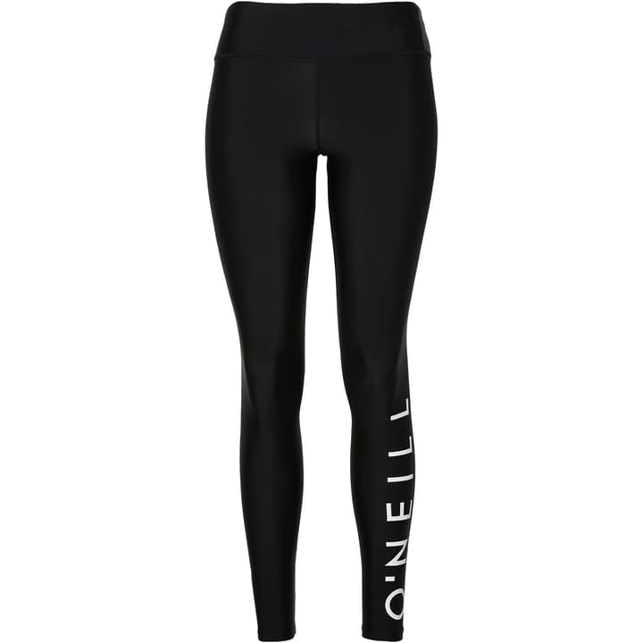 PW SPORTS LOGO LEGGING Leggings de surf pour femme O'Neill 463110100320 Couleur noir Taille S Photo no. 1