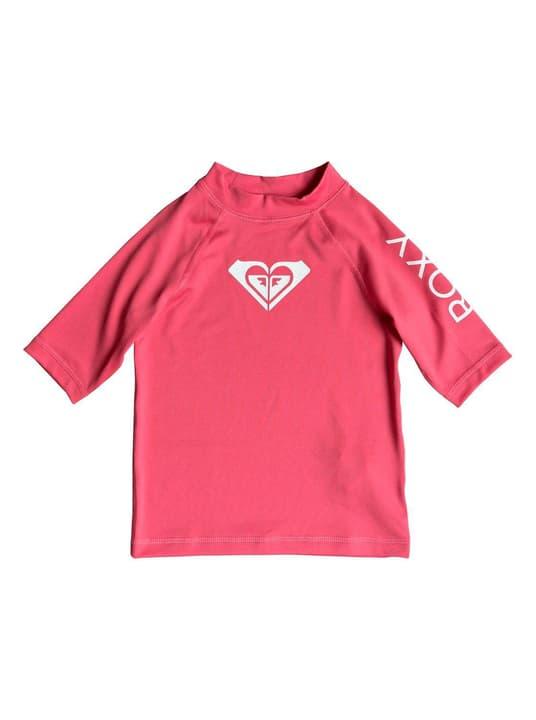 Mädchen-UVP-Badeshirt Roxy 472339009829 Farbe pink Grösse 98 Bild-Nr. 1