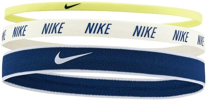 Elastic Hairbands Haarband Nike 461944499955 Farbe neongelb Grösse one size Bild-Nr. 1