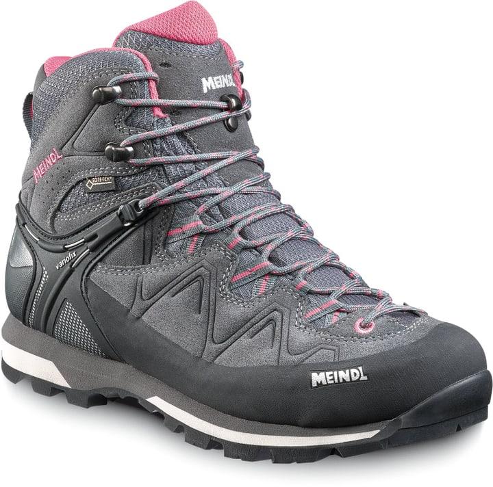 Tonale GTX Chaussures de randonnée pour femme Meindl 473313937086 Couleur antracite Taille 37 Photo no. 1
