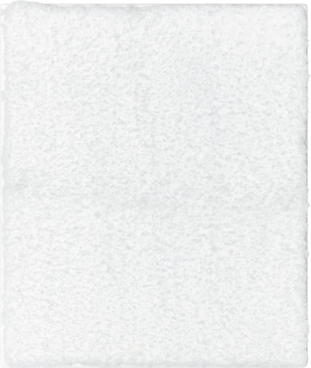 TODOR Badteppich 453020551110 Farbe Weiss Grösse B: 50.0 cm x H: 60.0 cm Bild Nr. 1