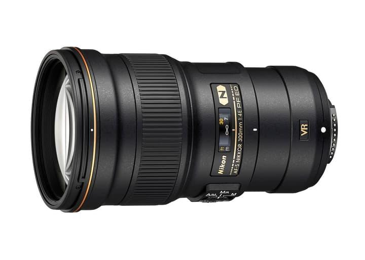 Nikkor AF-S 300mm/4.0E PF ED VR objectif Nikon 785300125548 Photo no. 1