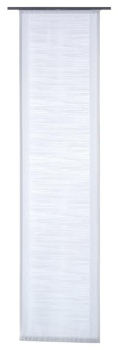 ZELIA Panneau japonais 430570230410 Couleur Blanc Dimensions L: 60.0 cm x H: 245.0 cm Photo no. 1