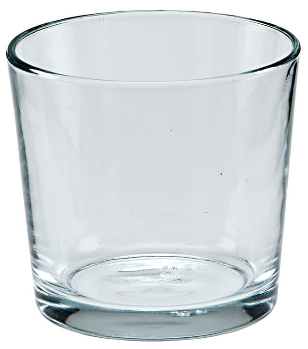 Vaso Conner Hakbjl Glass 655861300000 Colore Transparente Taglio ø: 11.5 cm x A: 11.0 cm N. figura 1