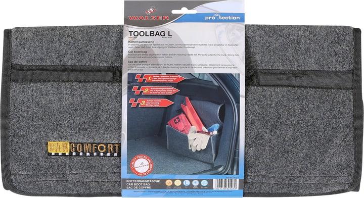Toolbag L Kofferraumtasche Miocar 621352000000 Bild Nr. 1