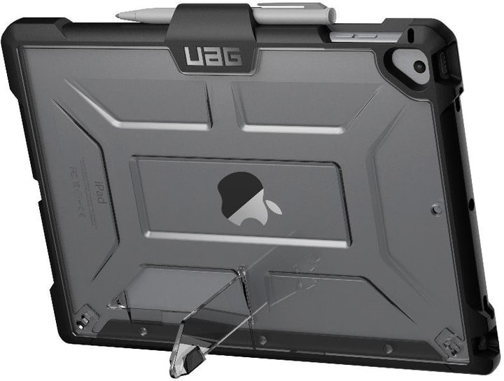 "Plasma Case for Apple 9.7"" iPad Pro, iPad 9.7"" ice Urban Armor Gear 785300137144 N. figura 1"