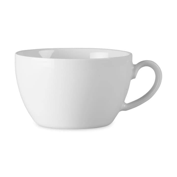 TAPAS Milchkaffeeschale KAHLA 393000640861 Grösse B: 9.5 cm x T: 9.5 cm x H: 6.0 cm Farbe Weiss Bild Nr. 1