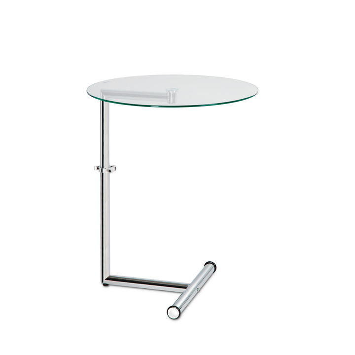 NILA II table d'appoint verre 362162900000 Photo no. 1