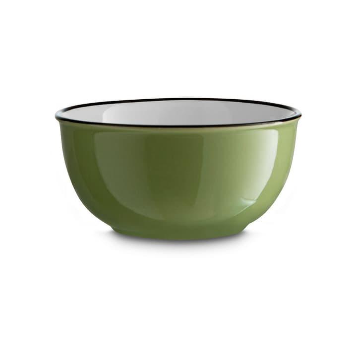 NOSTALGIE Coupelle 393169600000 Dimensions L: 13.5 cm x P: 13.5 cm x H: 7.0 cm Couleur Vert Photo no. 1