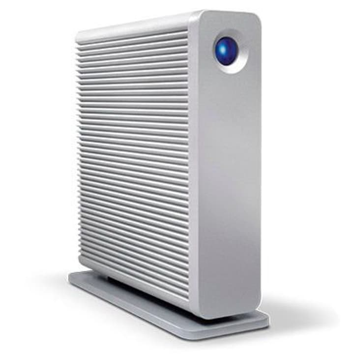 d2 Quadra USB 3.0, 4TB disque dur externe Lacie 785300123163 Photo no. 1