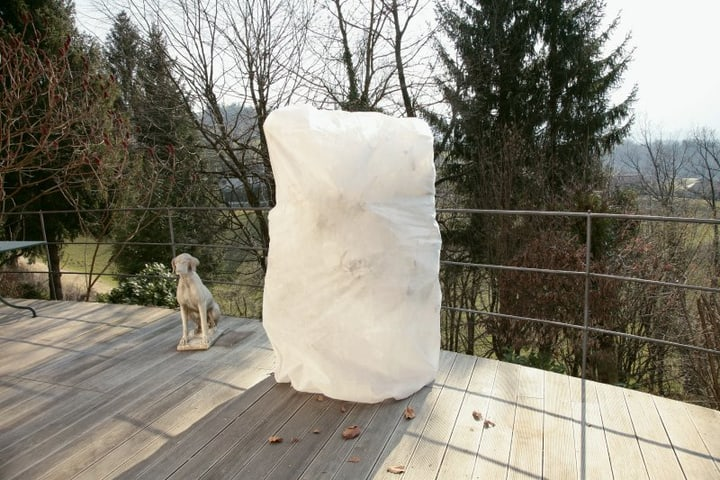 Housse d'hivernage XXL Windhager 631299000000 Photo no. 1