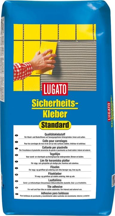 Sicherheitskleber Standard Lugato 676070000000 Farbe Grau Bild Nr. 1