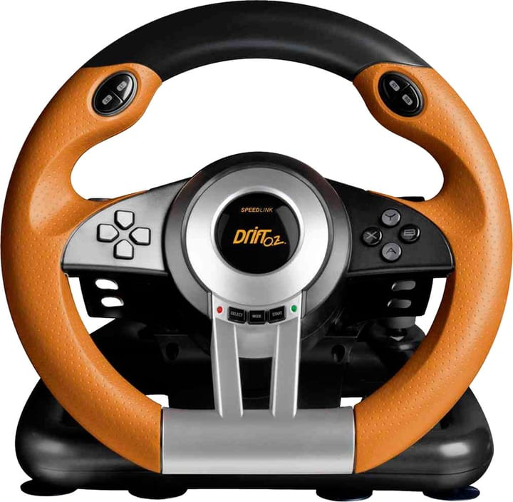 DRIFT O.Z. Racing Wheel Speedlink 785300136566 Bild Nr. 1