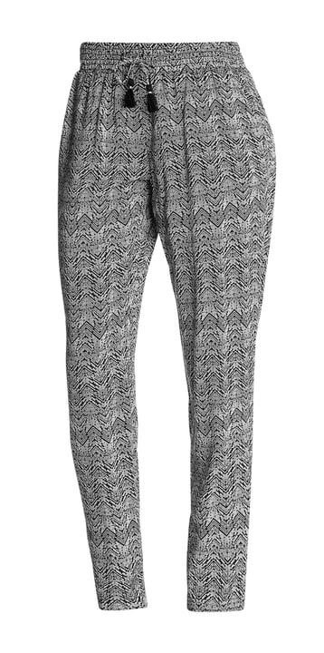 Pantalon Tropic Tribe Pantalon pour femme Rip Curl 463126500320 Couleur noir Taille S Photo no. 1