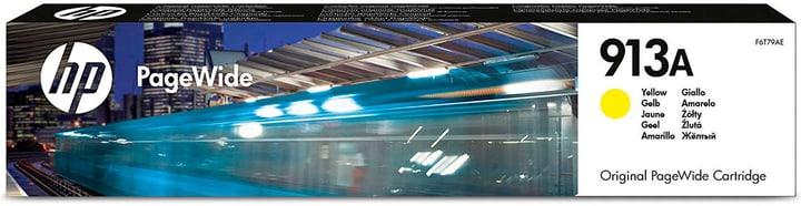 913A cartouches jet d'encre jaune Cartouches jet d'encre HP 798533900000 Photo no. 1