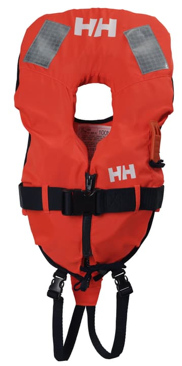 Babysafe 5-15 kg Giubbotto di salvataggio Helly Hansen 491059700000 N. figura 1