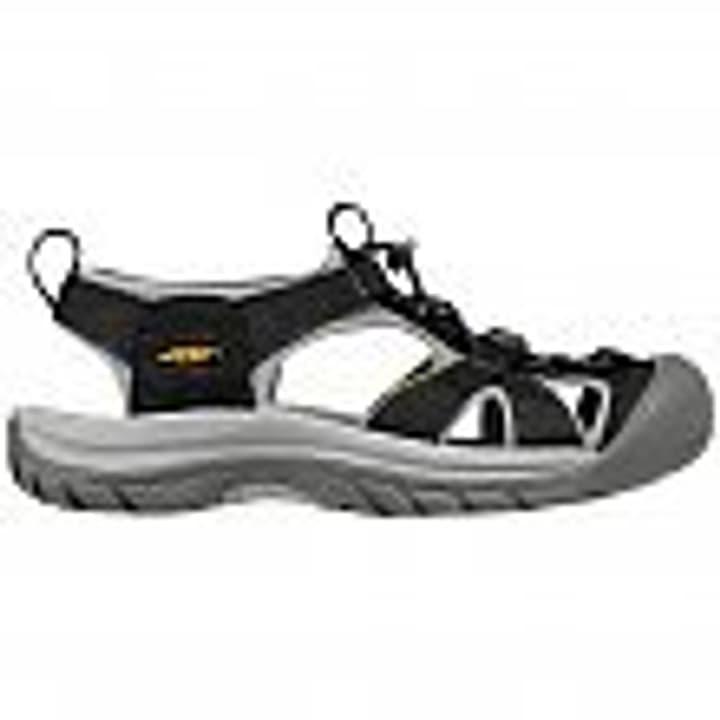 Venice H2 Sandales de trekking pour femme Keen 493442037520 Couleur noir Taille 37.5 Photo no. 1